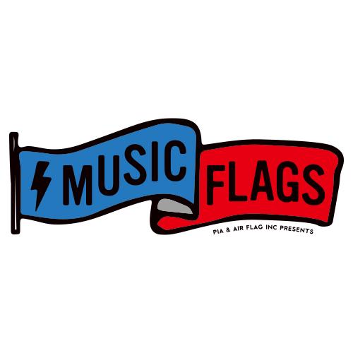 """PIA & AIR FLAG Inc Presents """"MUSIC FLAGS"""""""